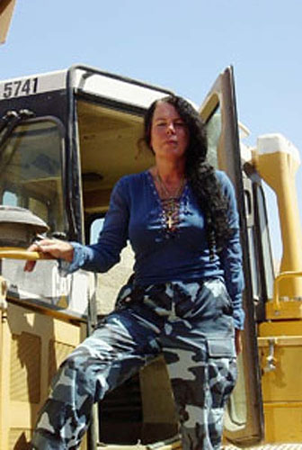 Common Letters crane operator resume : Construction and Heavy Equipment Jobs . . . For Women Too ...