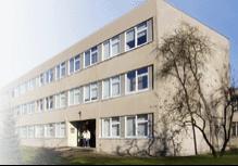 Paide Vocational Secondary School (Paide Kutsekeskkool)