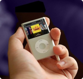 "iPod Nano Video–""Instructor in a Pocket"""