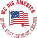 National UtilityContractors Association Logo