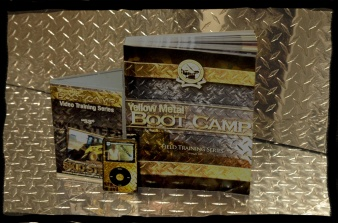 Yellow Metal Boot Camp